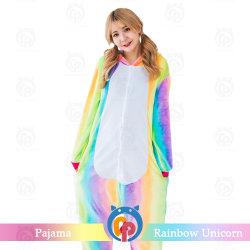 공장 도매 Warm&Soft Flannel 싼 옷 또는 귀여운 옷 또는 사춘기 옷 또는 더하기 크기 여자 옷