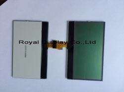Ultra Elevado Contraste Stn 132x55 pontos Cog módulo LCD
