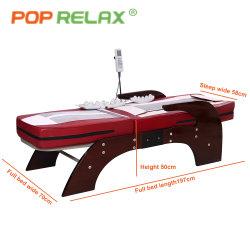 安い自動電気熱療法のヒスイのマッサージのベッド