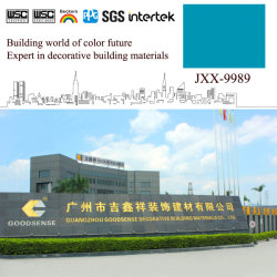 La serie espejo decorativo Panel Compuesto de Aluminio Paneles de pared (JXX-9989)