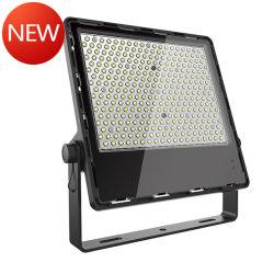 70 W/100 W/150 W/200 W LED Street Floodlight für Außen/Quadrat