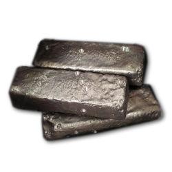 Редкоземельные с неодимовым магнитом металлические Ingot
