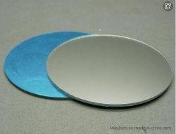 La superficie frontal Frío espejo, espejo, espejo reflejo completo