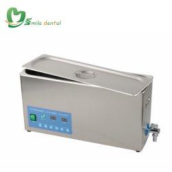 pulitore ultrasonico dentale riscaldabile della lavatrice 7L