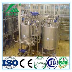 Milchproduktion-Zeile Milchverarbeitung-Pflanzenminimolkerei