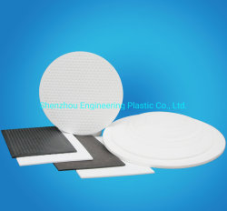 Bridge/PTFEシートの/Fluoroplasticのシートまたはパッドのためのベアリングパッド
