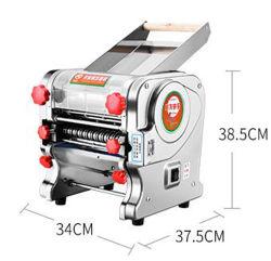 핫 세일 자동 누들 제작 기계 파스타 메이커 기계, 가정용 누들 절단 기계.