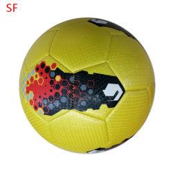 Balón de fútbol/Promoción bola, la impresión de la bandera, el fútbol cubierta de PVC