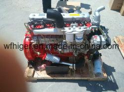 La technologie d'Isuzu moteur Diesel pour utiliser le générateur