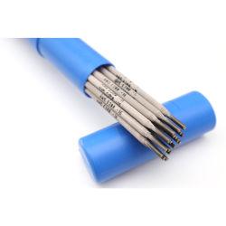 Сварочные Электроды из Нержавеющей Стали Cr19ni10 с Титановым Покрытием Aws E308-16