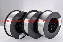 Self-Shielded E71t-1 /E71t-1c/E-GS71t con núcleo fundente de alambre de soldadura