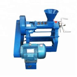 Semillas de prensa de aceite mecánica totalmente automática/Home/presión de aceite prensado en frío el aceite de girasol