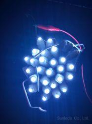 La luz de la cadena decorativos SMD LED Tira de luces.
