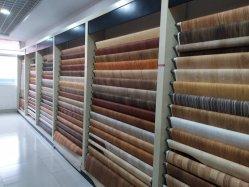 Декоративные деревянные зерна меламина бумаги для пол мебель из дерева двери