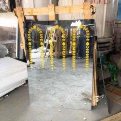 Écran de soie de verre d'impression en miroir 1.8mm 2.0mm 2.5mm 3.0mm 2,7 mm 1220 1220*1830*914