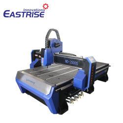Routeur CNC Machine pour la gravure sur bois la sculpture de décisions CNC Router 1325 2030 2040 2060