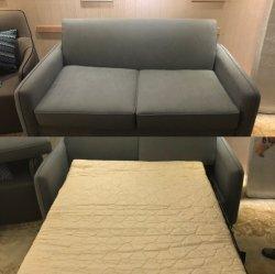 ホテルの寝室(GLSSS-0002)のための顧客用高品質のソファーベッド