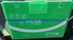 Vakje van de Verpakking van het Blad van pp het Plastic Holle Post voor Rekupereerbaar