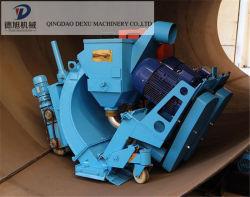 Granaliengebläse-Maschine für Stahlsammelbehälter