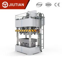 セリウムの木の皿を作る公認油圧押す木製パレット形成機械