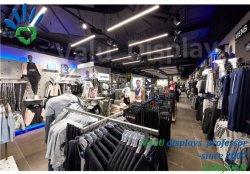 Arredamento Retail Abbigliamento Uomo Negozio Di Interni Di Design