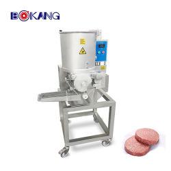 電気産業ハンバーガーのパティーの出版物型メーカー装置
