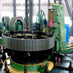 La circonférence pignon de la Ball Mill et à four rotatif de la production de concasseurs