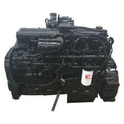 새로운 발전기 자동차 부속 엔진 모터 Dcec Qsl9 디젤 엔진