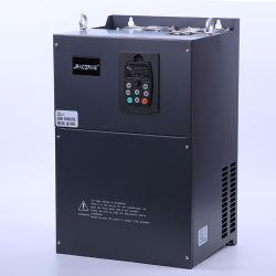 AC 주파수 태양 에너지 변환장치 AC 드라이브 22kw에 VFD DC