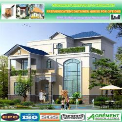 Contentor casas pré-fabricadas Home Fast Montados Casas Prefab Contentor House