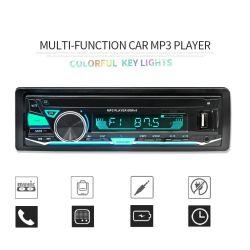 Abnehmbares Panel Autorradio mit USB, SD, Bluetooth