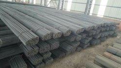 Rebar acero Barra de acero, deformado, barras de hierro del precio de fábrica de Tangshan/edificio de hormigón