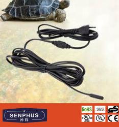 Fil noir chauffage Pet24V