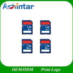 Carte mémoire SD/ Carte SD//SDXC de carte mémoire Flash 32 Go