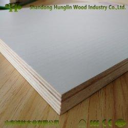 家具の等級の堅材のコア18mmメラミン合板