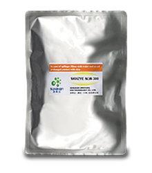 Loreen Zye Slw-300 enzymes efficace pour les boues filtré dans les eaux usées (usine de traitement des déchets organiques dans les ordures se décompose)