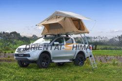 Peinture en aérosol gonflable tente de camping toit pour toit de voiture utilisée