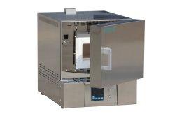 7L 1200 Grado de cerámica de alta temperatura del horno mufla, Sx4-7-12