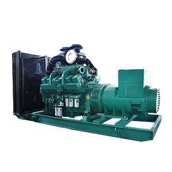 Grupo gerador diesel gerador diesel de baixo ruído gerador industrial gerador inicial 500kw
