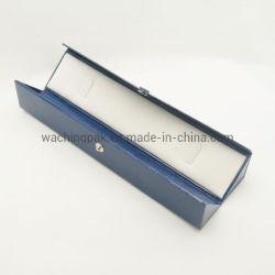 تصميم فريد من نوعه حامل بطاقات تخزين علبة عقد حقيبة مجوهرات التغليف صندوق