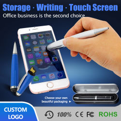 Стилус USB Flash Drive Pen форму USB Memory Stick память подарок 8ГБ 16g 32g 64G
