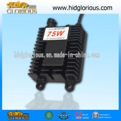 75W High Powe Xenon HID Ballast, Digital HID Ballast