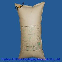 La Chine à usage intensif de Sacs PP-tissé de Dunnage/ Sacs d'air gonflable/ papier kraft sacs conteneurs/ conteneur oreiller