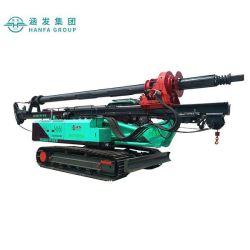 Hf330 Pile Driver appareil de forage rotatif utilisé pour la construction de fondation