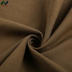 145GSM 셔츠를 위한 100%년 면 날실 뜨개질을 하는 불쾌 직물