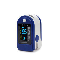 Fingertip оксиметра медицинских домашних пульс частота сердечных сокращений