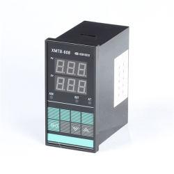 O controlador de temperatura e tempo (XMTB-618T)