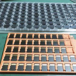 Tarjeta de memoria de fábrica, la tarjeta del TF gran cantidad de venta con 2GB 128 GB