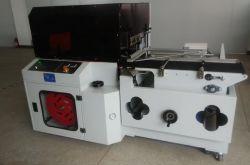حرارة آليّة تقلّص لفاف آلة يعبر صندوق