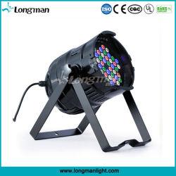 IP20 DMX512 48*3W LED RGBW PAR peuvent 64